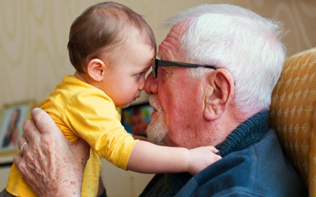 Prečo sa klaniame predkom